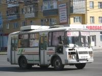 Курган. ПАЗ-32054 е343ет