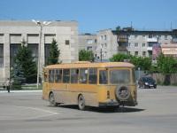 Шадринск. ЛиАЗ-677М х424кв