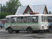 Шадринск. ПАЗ-32054 е100кх