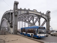 Санкт-Петербург. АКСМ-321 №3414