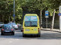 Тбилиси. Avestark (Ford Transit) TMC-246