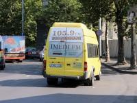 Тбилиси. Avestark (Ford Transit) TMC-326