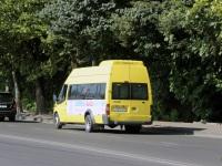Тбилиси. Avestark (Ford Transit) TMC-505