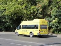 Тбилиси. Avestark (Ford Transit) TMC-084