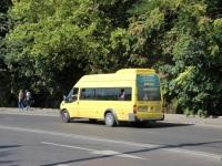 Тбилиси. Avestark (Ford Transit) TMB-615
