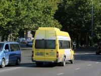 Тбилиси. Avestark (Ford Transit) TMC-024