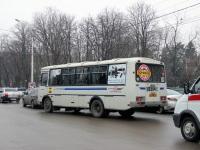Шахты. ПАЗ-4234 мв984