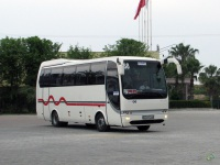 Анталья. Temsa Powerbus 07 AOT 84