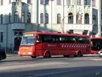 Братислава. SOR C 10.5 BA-493UT