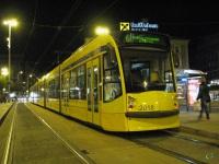 Будапешт. Siemens Combino Supra NF12B №2018