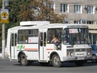 Курган. ПАЗ-32054 н135кн