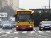 Варшава. Jelcz M121 WI 65488