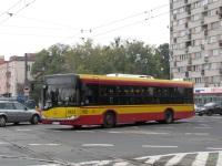 Варшава. Solaris Urbino 12 WX 57279