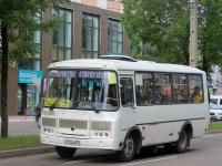 Биробиджан. ПАЗ-32054 а712вм