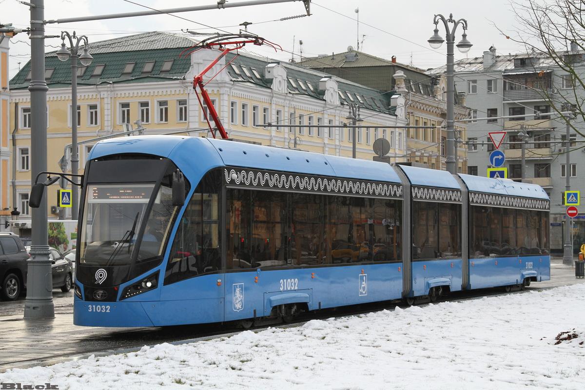 Москва. 71-931М Витязь-М №31032