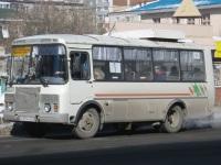 Курган. ПАЗ-32054 к357км