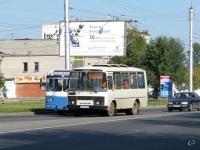 Великий Новгород. ПАЗ-3205 с307ав