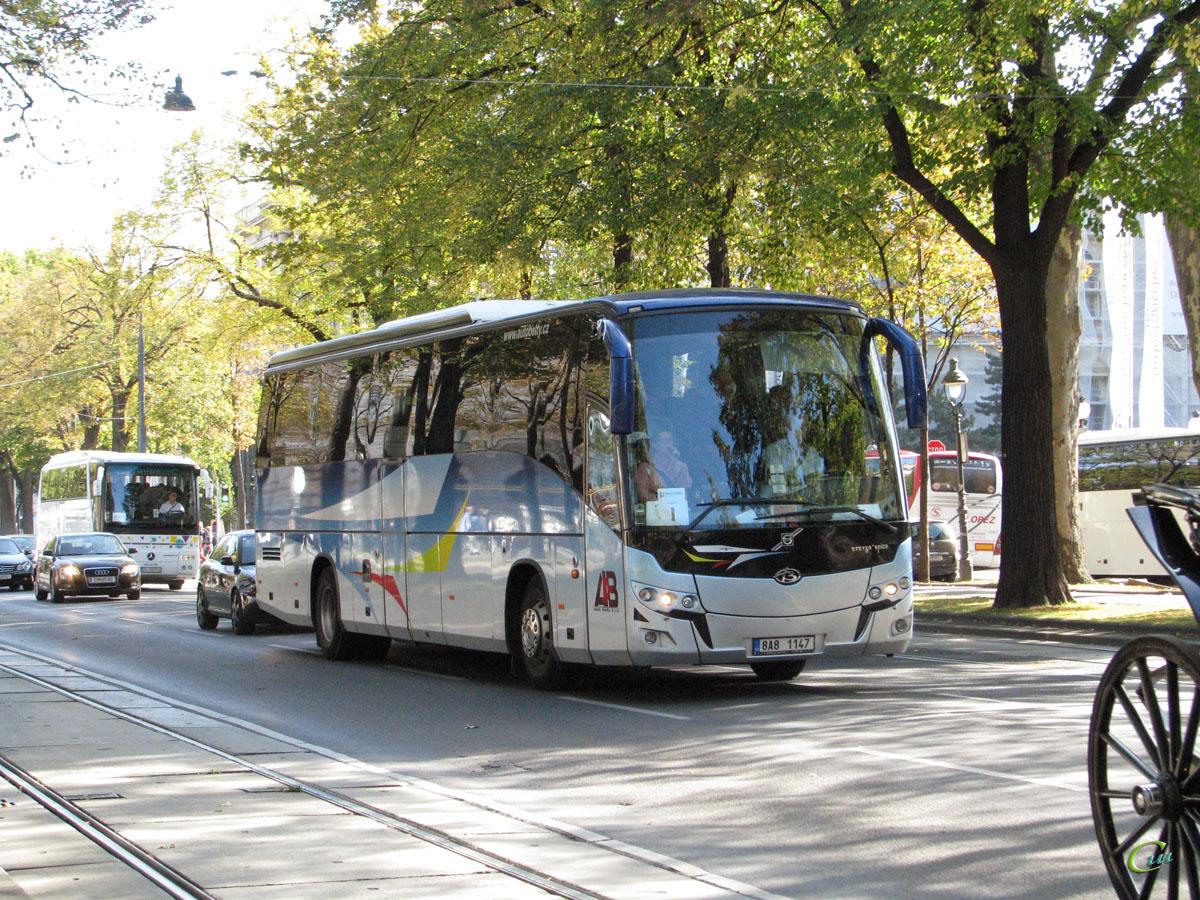 Вена. Beulas Stergo Spica 8A8 1147