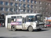 Курган. ПАЗ-32054 е428кр