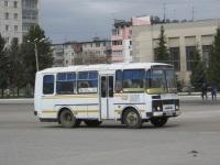 Шадринск. ПАЗ-3205 в589ко