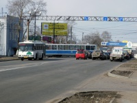 Хабаровск. 71-605А (КТМ-5А) №388, Daewoo BS106 аа994