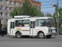 Курган. ПАЗ-32054 к801кс