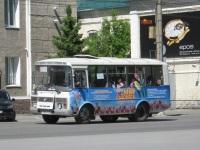 Курган. ПАЗ-32054 т988ко
