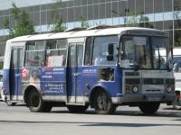 Курган. ПАЗ-32054 к638кс