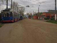 Тверь. БТЗ-5276-04 №73