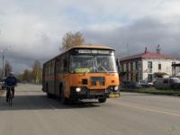 Вязники. ЛиАЗ-677М вр791