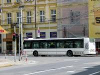 Градец-Кралове. Irisbus Citelis 12M 3H9 5164