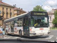 Градец-Кралове. Irisbus Agora S/Citybus 12M 1H1 1136
