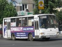 Курган. ПАЗ-4230-03 к587кр