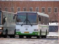 Москва. ЛиАЗ-5256.25-11 ву207