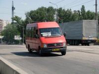 Днепр. Volkswagen LT35 AE5820AA