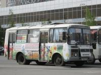 Курган. ПАЗ-32054 т986ко