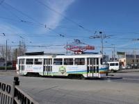 Екатеринбург. Tatra T3SU №144
