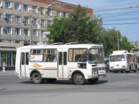 Курган. ПАЗ-32054 к886кр