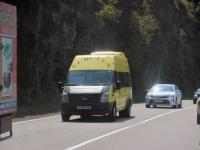 Зестафони. Avestark (Ford Transit) TMB-884