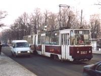 ЛВС-86К №3007
