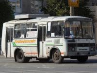 Курган. ПАЗ-32053 е677кк