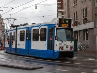 Амстердам. BN/Holec 11G №908