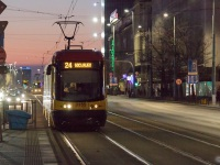 Варшава. PESA 120Na №3155