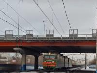 Тюмень. ВЛ11-324