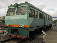 Москва. АМД3-001