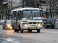 Ковров. ПАЗ-32053 вр729