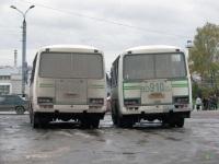 Ковров. ПАЗ-32054 во910, ПАЗ-32054 во908