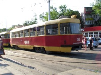 Краснодар. Tatra T3SU №086