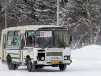 Комсомольск-на-Амуре. ПАЗ-32054 ав007