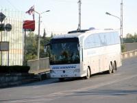 Кутаиси. Mercedes-Benz O580 Travego 53 HR 624